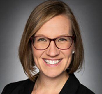 The Honourable Karina Gould Photo