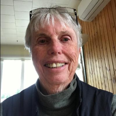 Photo of Rita Scott