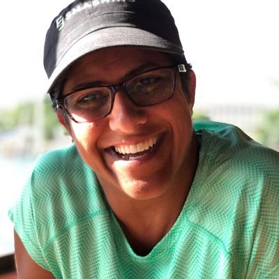 Photo of Fareen Samji