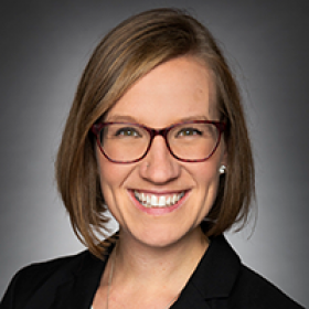 The Honourable Karina Gould Photo